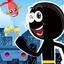 Stick Jumper - Mega Bounce and Dive Jetpack Dude Journey