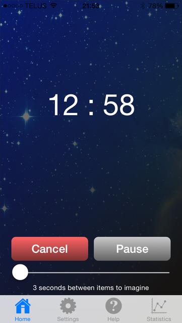 SomnoTest screenshot 2