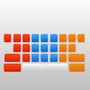 Icon for HayKeyboard for iPhone - Armenian Keyboard + Emoji