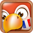 Icon for Learn French Phrases Pro