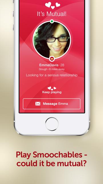smooch dating mobile