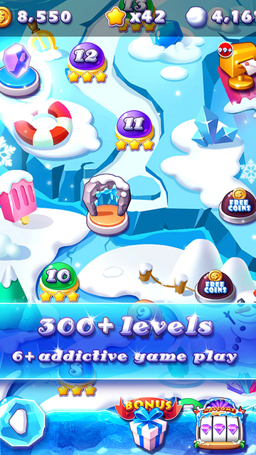 Ice Crush - for Summer screenshot 2