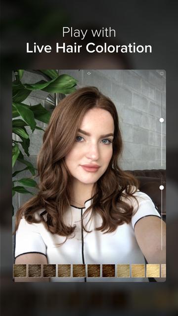 Beauty Kit screenshot 1