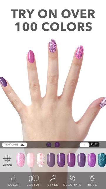 Beauty Kit screenshot 4