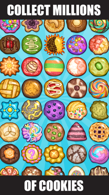 Cookies Inc. - Idle Tycoon screenshot 5