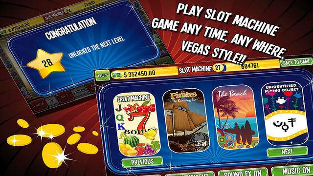 Free Slot Machines screenshot 5
