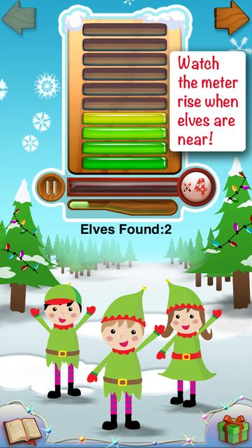 Original Elf Finder : Tracker screenshot 1