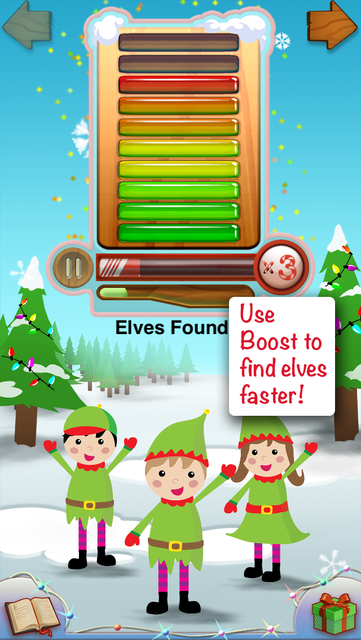 Original Elf Finder : Tracker screenshot 2