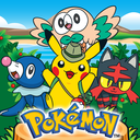 Icon for Camp Pokémon