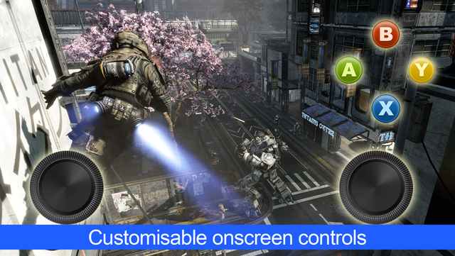 KinoConsole Pro Game Streaming screenshot 5