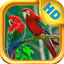 The Bird Book - an Interactive Storybook for Children - FREE