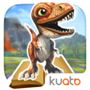 Icon for Dino Tales – literacy skills from creative play