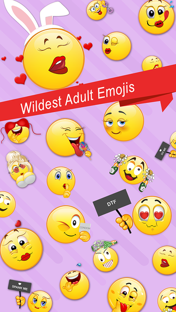 naughty emoticons for whatsapp iphone