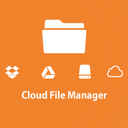 Cloud File Manager Pro