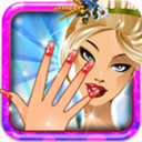 Iggy Nail Salon Game- Money Machine!