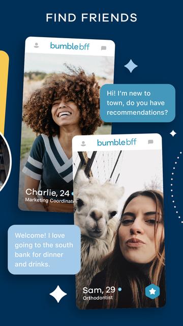 Bumble - Meet New People screenshot 9