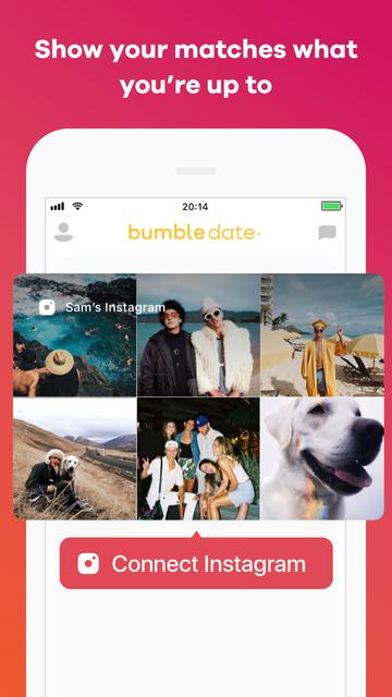 Bumble - Meet New People screenshot 10