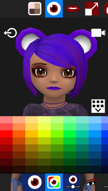My Talking Avatar Lite screenshot 7