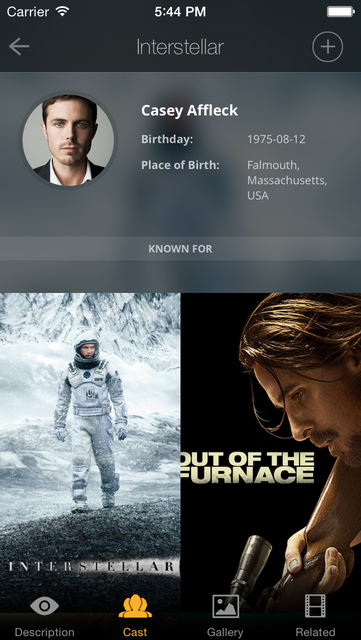 MooVee - Your Movies Guru screenshot 4