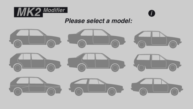 Mk2 Modifier screenshot 5