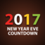 Happy New Year Eve Countdown Clock Timer Free