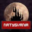 Natysvania - Flappy bird style