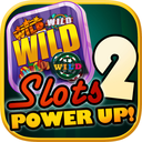 Icon for FreeSlots Power Up Casino -  Free Slots Games & New Bonus Slot Machines for Fun