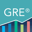 Icon for GRE: Practice,Prep,Flashcards