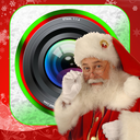 Icon for Catch Santa in your House - Christmas Cam Pro
