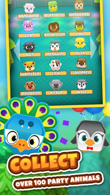 Party Zoo Zoo screenshot 3