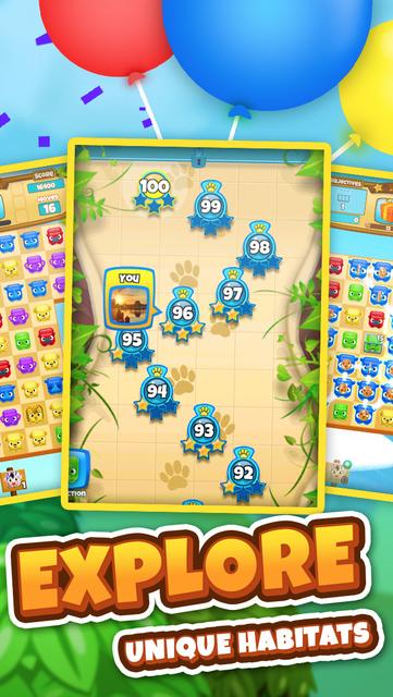 Party Zoo Zoo screenshot 4