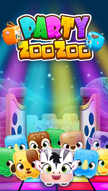 Party Zoo Zoo screenshot 5