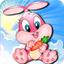 Swing Bunny
