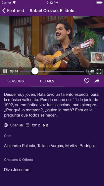 Pongalo NovelaClub screenshot 3