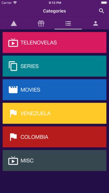 Pongalo NovelaClub screenshot 2