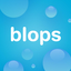 blops, a trivia game for teachers and students