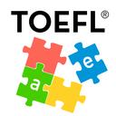 Icon for TOEFL Practice: Vocabulary