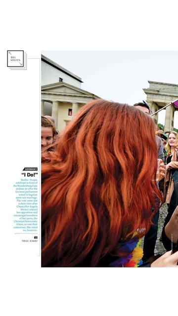 Newsweek Europe screenshot 3