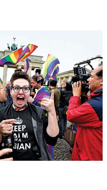 Newsweek Europe screenshot 4