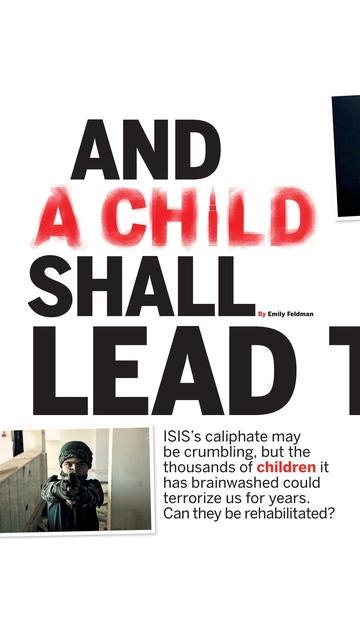 Newsweek Europe screenshot 5