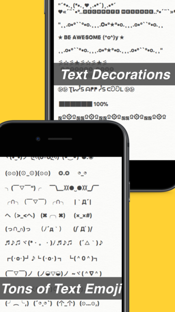 Font Changer Pro - Cool Fonts screenshot 5