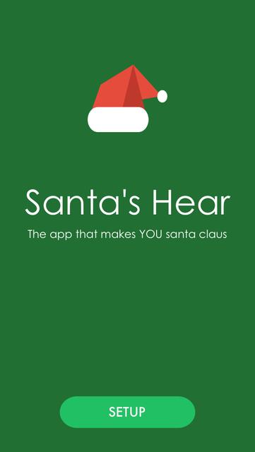 Santa's Hear screenshot 2