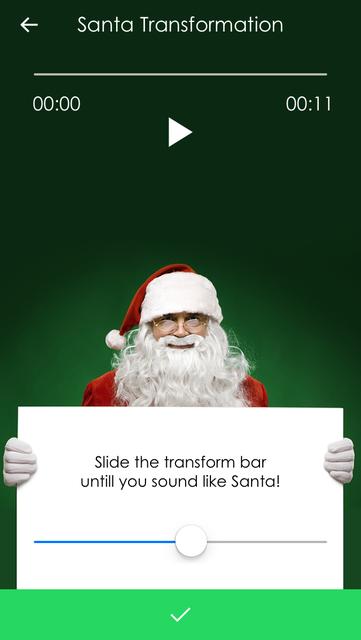 Santa's Hear screenshot 4