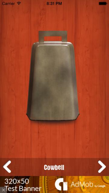 Service Bell Pro screenshot 2