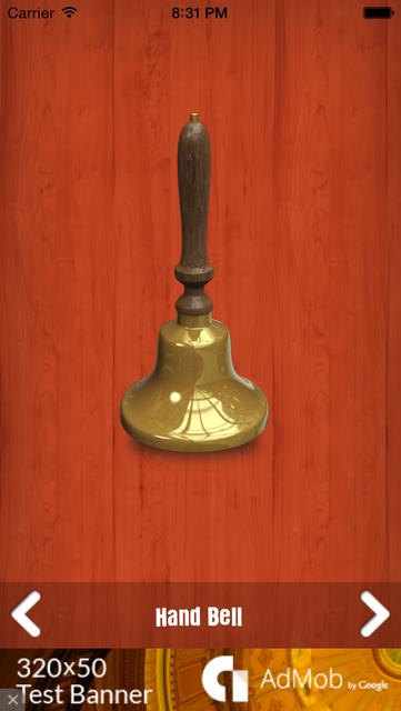 Service Bell Pro screenshot 3