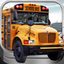 Jubilant Joyous Joyride 3D - A Kids School Bus Street Racing Game Free