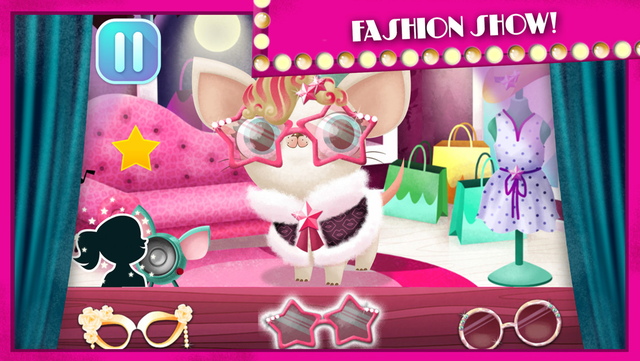 Miss Hollywood Showtime - Pet House Makeover screenshot 8