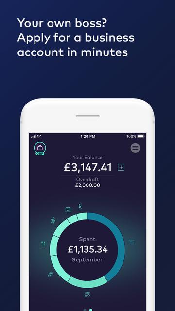 Starling Bank - Mobile Banking screenshot 9