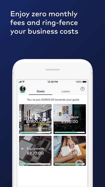 Starling Bank - Mobile Banking screenshot 10