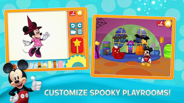 Disney Color and Play screenshot 4